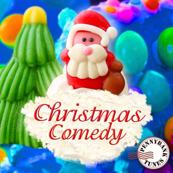 PNBT 1063 CHRISTMAS COMEDY