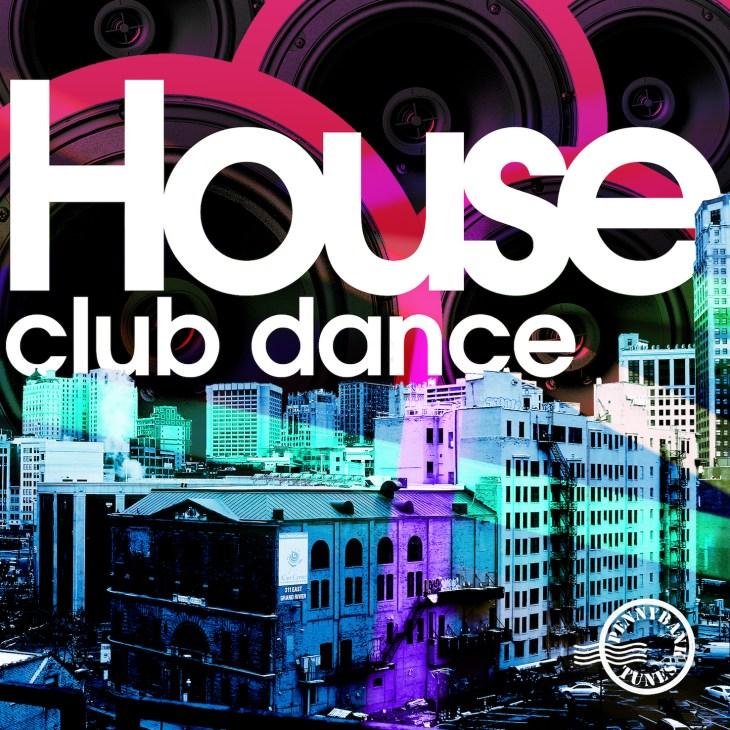 PNBT 1096 HOUSE CLUB DANCE