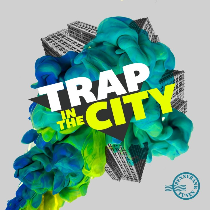 PNBT 1104 TRAP IN THE CITY