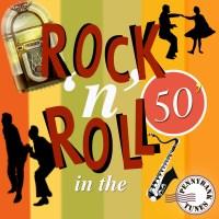 ROCKNROLL IN THE 50'S