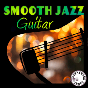 PNBT 1045 SMOOTH JAZZ GUITAR