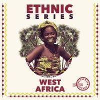 PNBT 1073 - ETHNIC SERIES - WEST AFRICA