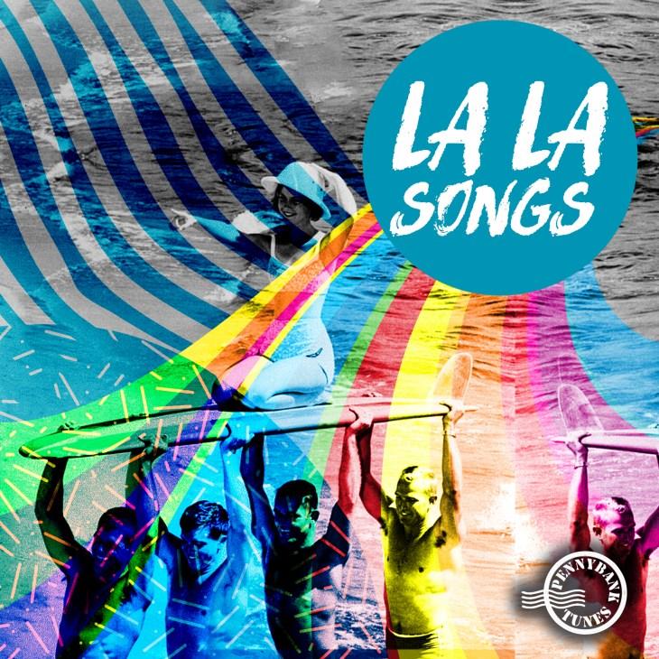 PNBT 1091 LA LA SONGS