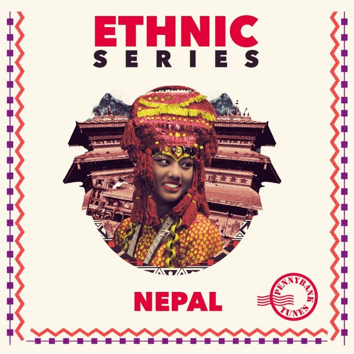PNBT 1071 ETHNIC SERIES - NEPAL