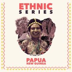 ETHNIC SERIES - PAPUA