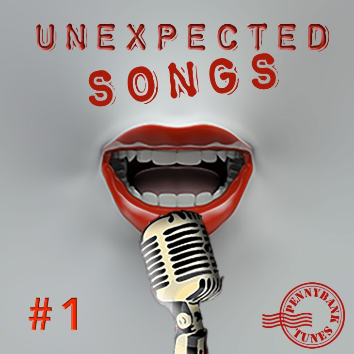 PNBT 1067 UNEXPECTED SONGS VOL 1
