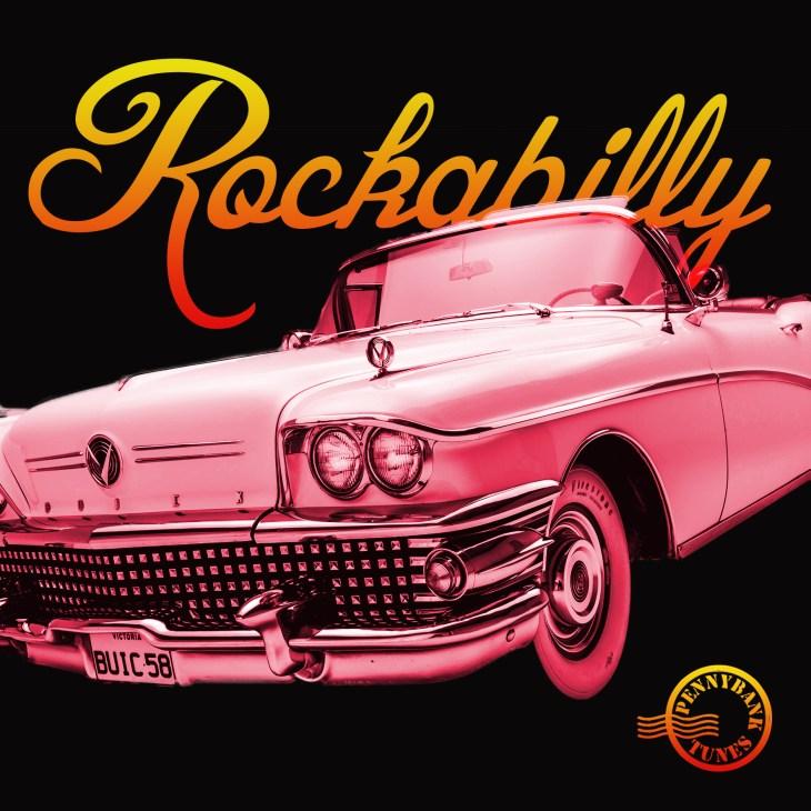 PNBT 1101 ROCKABILLY