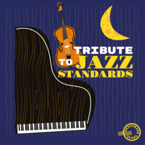 PNBT 1113 TRIBUTE TO JAZZ STANDARDS