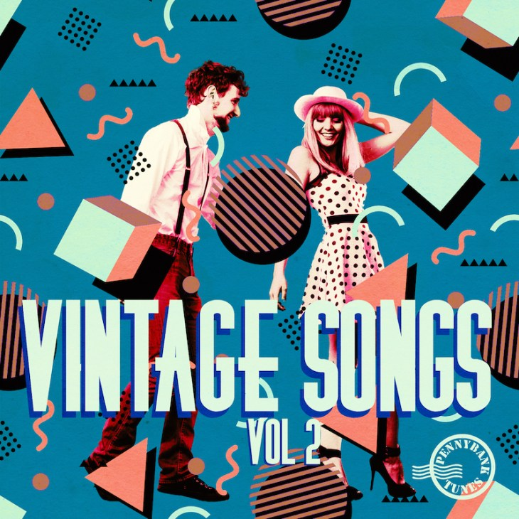 PNBT 1115 VINTAGE SONGS VOL 2