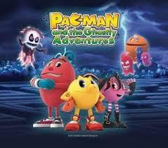 pacman tv