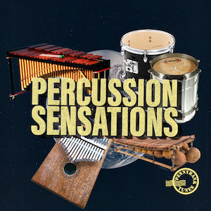 PNBT 1140 PERCUSSION SENSATIONS