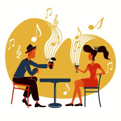 Playlist / Cocktail Hour