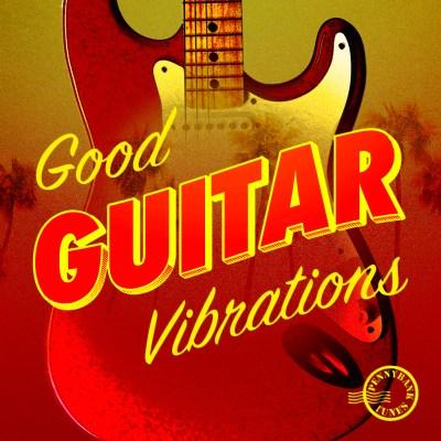PNBT 1153 GOOD GUITAR VIBRATIONS