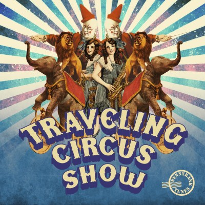 PNBT 1155 TRAVELING CIRCUS SHOW