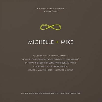 Wedding Invitation Size To Be Your Inspiration In Designing The Card So It Looks Bewitching 1