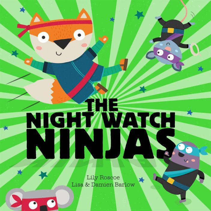 Night Watch Ninjas