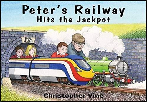 Peter's Railway Hits the Jackpot