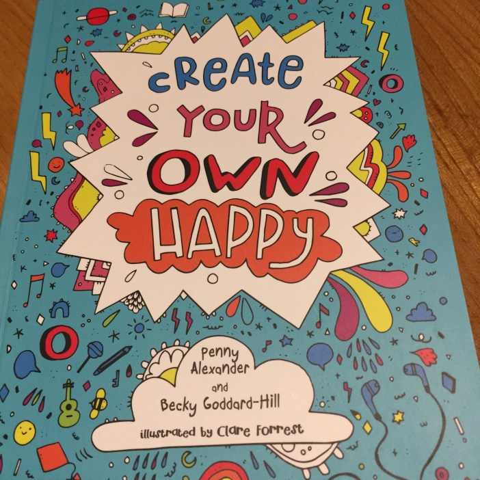 Create Your Own Happy Thank You CYOHappy
