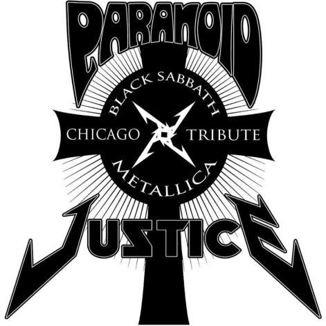 paranoidjustice