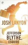 Jefferson Blythe, suspense