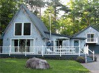The Katahdin House rental