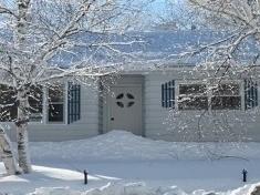 lake road house