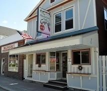 Appalachian Trail Cafe - millinocket maine restaurants