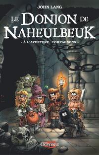"""Résultat de recherche d'images pour """"donjon de naheulbeuk livre"""""""
