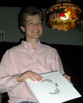 Kristin Patterson, PENPEX Chairperson