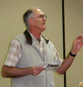 Jim Giacomazzi, Managing Editor