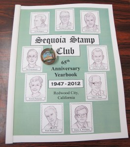 65th Anniversary Yearbook and Commerative Pin