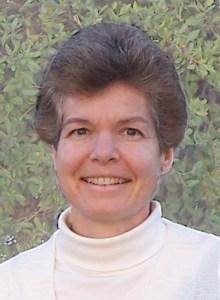 Kristin Patterson