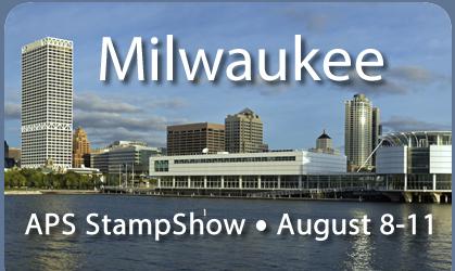 APS StampShow - Milw