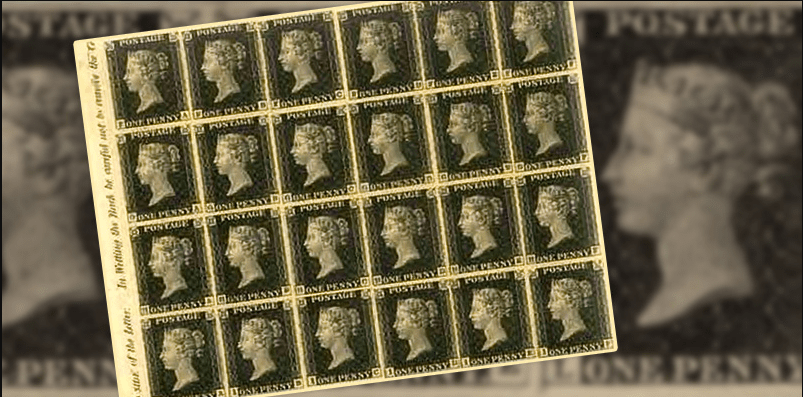 Britain's Postal History