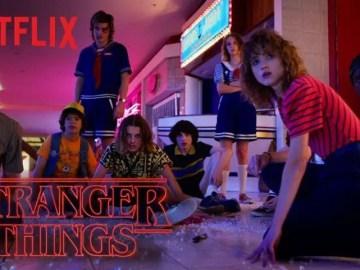 stranger things season 3 theories