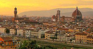 Mc Donalds a Firenze