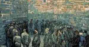 Van Gogh – L'ora d'aria