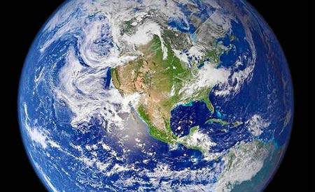 Confira dez curiosidades sobre o planeta Terra - Pensamento Verde