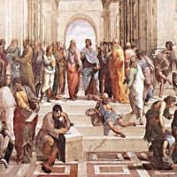 Era Pré-Socrática: Quem foram os pré-socráticos. Parte I