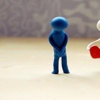 Por que a dificuldade de expressar sentimentos?