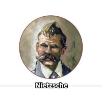 Biografia rápida: Friedrich Nietzsche