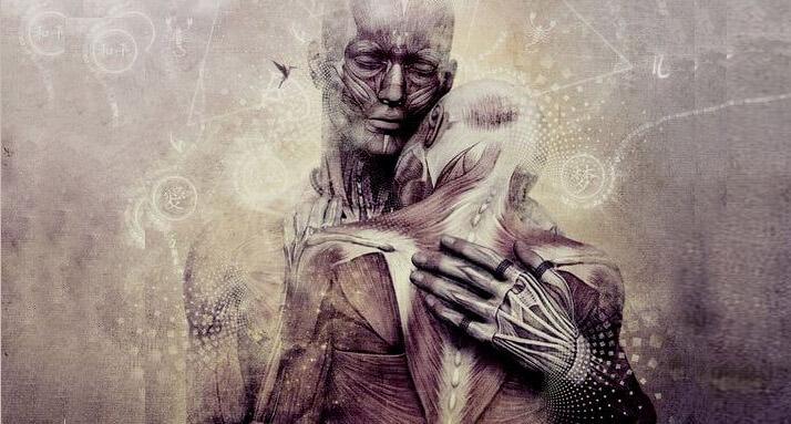 Eu gosto de pessoas que, sem pedir permissão, tocam minha alma