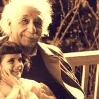 A força universal do amor - carta de Einstein para a filha