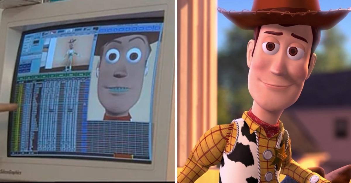 A Pixar abriu seus estúdios de criação online. Vamos sair da quarentena sabendo como animar Woody