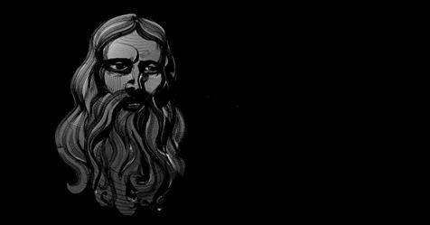Fuja do tédio - Leonardo da Vinci e um guia para uma vida boa