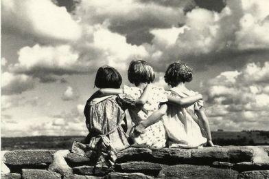 La amistad, necesita tiempo y desinterés