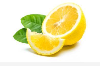 Si la vida te da limones, pues haz limonada