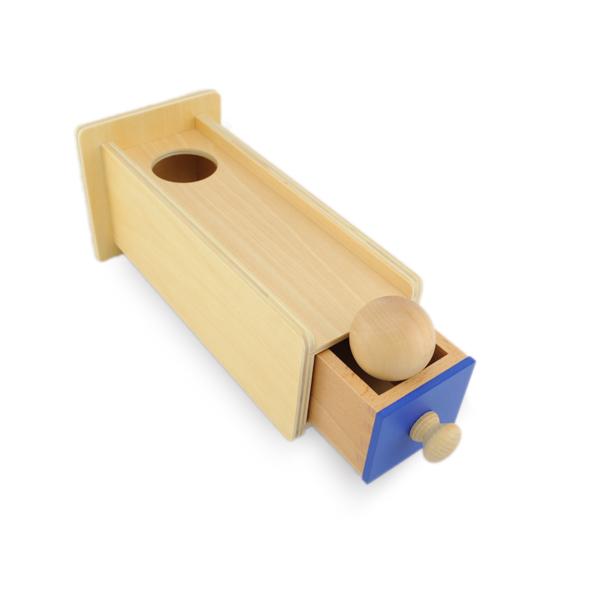 boite d encastrement avec tiroir