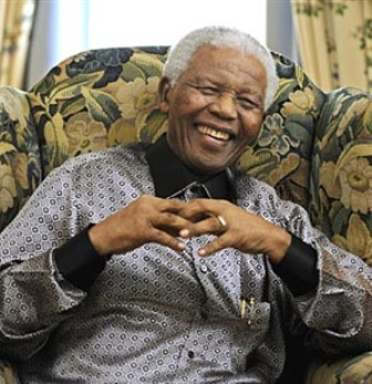 Citations inspirantes de Nelson Mandela