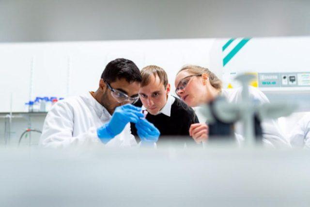 Método científico, experimentos y pruebas